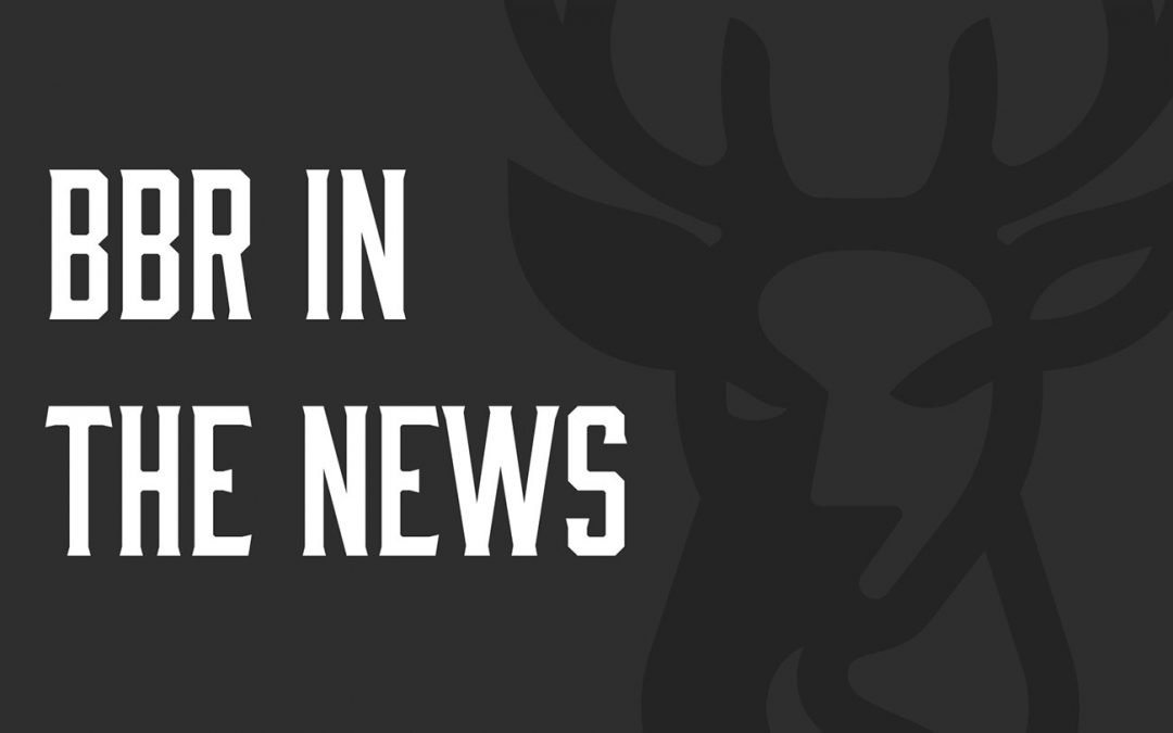 Big Black River In the News: Please, shoot them: 12 bucks on MSU Deer Lab's most wanted list. Here's why.